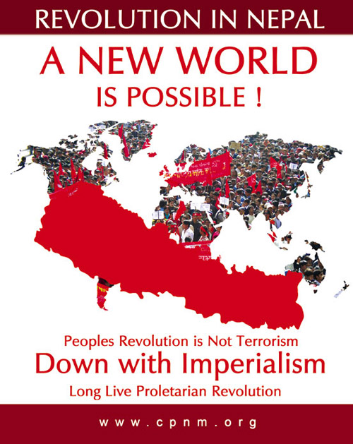 nepal-maoist-posters