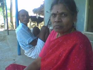 அந்த ஊரில் முதல்முதலாக எஸ்.எஸ்.எல்.சி. படித்த பெண் நான்தான்.