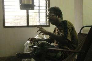 ''மட்டரகமான சினிமா கலைஞனுக்குக் கிடைக்கிற மரியாதைக்கூட எங்களுக்குக் கிடைக்கிறதில்லை!''-யூமா வாசுகி
