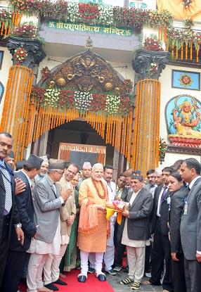 modi temple visit (3)