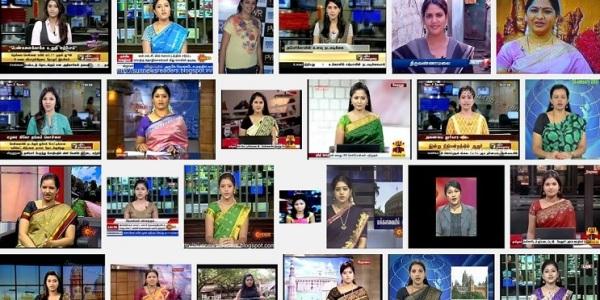tv news readers